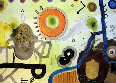 Symbols-The Universe